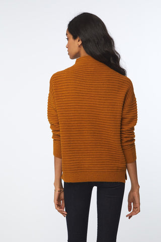BeachLunchLounge Tylee Sweater - Gold