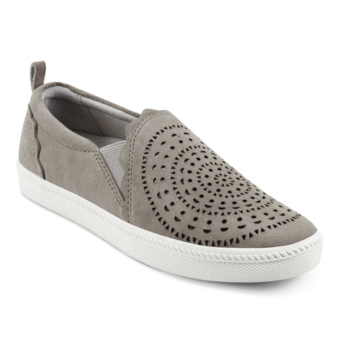 Earth Shoes Zelle Sneaker - Winter Suede