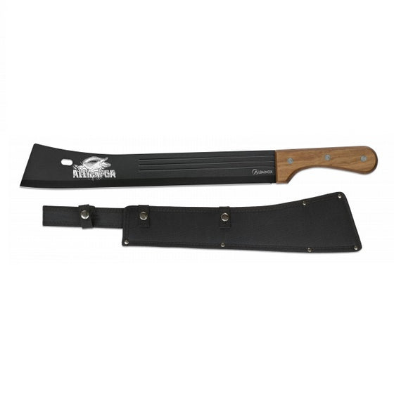 Machete Táctico ALLIGATOR