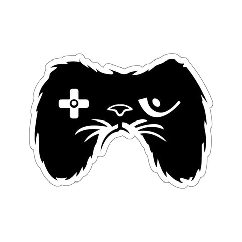 TehCatGamer Sticker