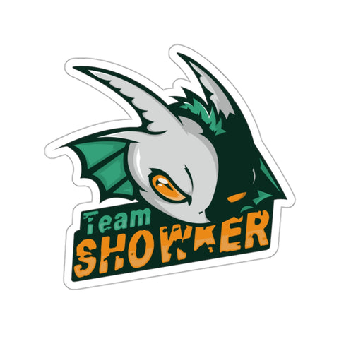Showker Sticker