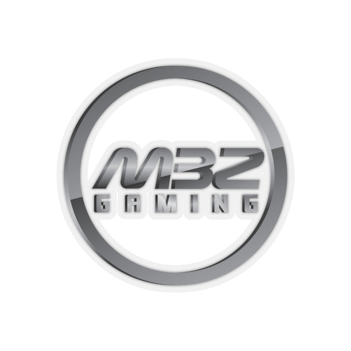 MBZ Sticker