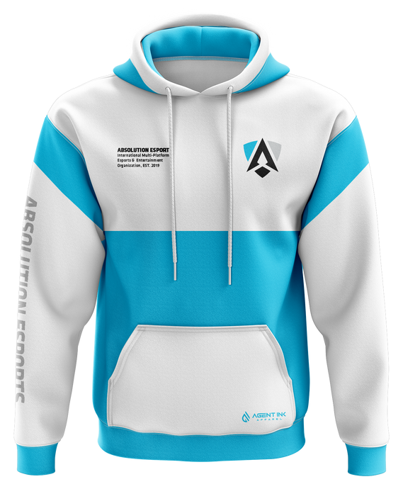 Absolution Pro Hoodie
