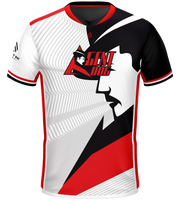 Agent006 Pro Jersey