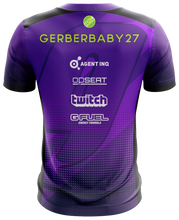 GB Coin Pro Jersey