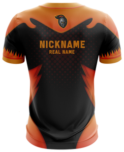 Crusaders Pro Jersey