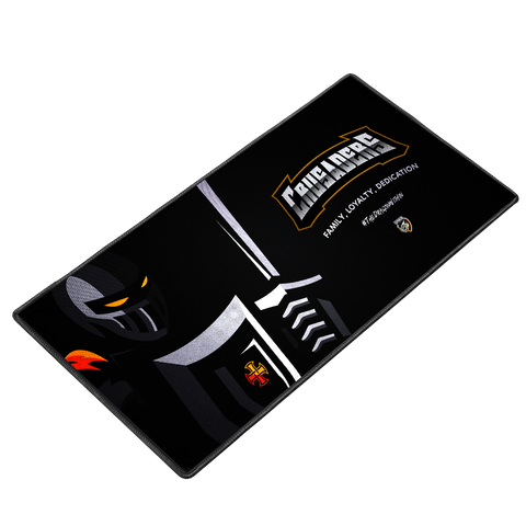 Crusaders Gaming Mousepad