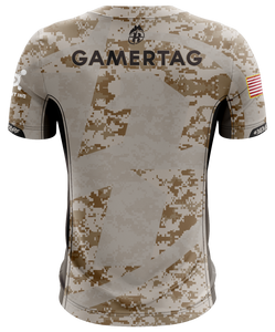 Rarity Military Edition Pro Jersey