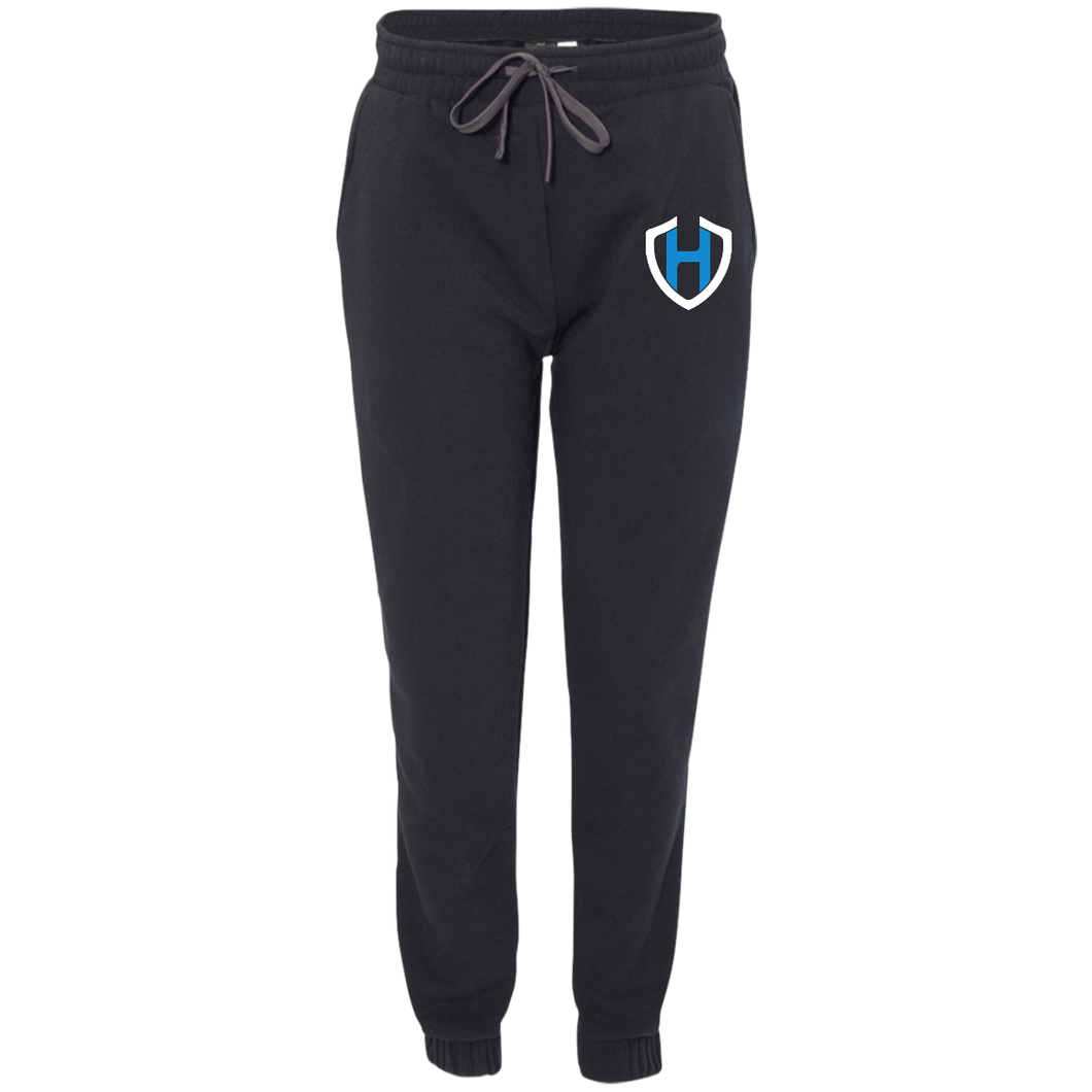 Holo Fleece Joggers