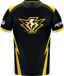 Voltic Esports Pro Jersey