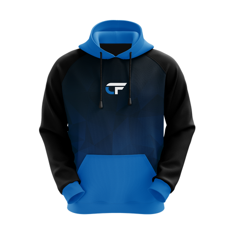 Pro Hoodie Coldfront