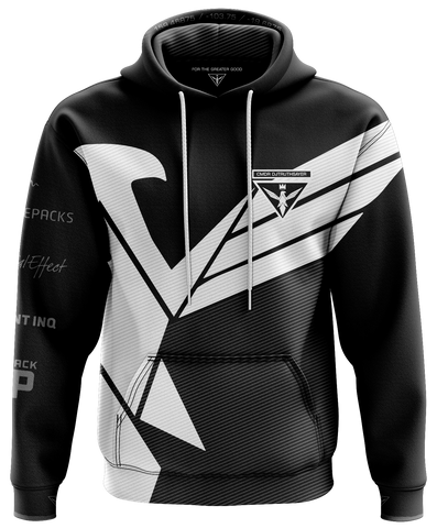 Sovereignty Pro Hoodie