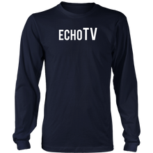 EchoTV Long Sleeve