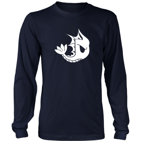 Depth Long Sleeve