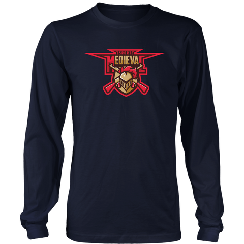 Medieval Long Sleeve