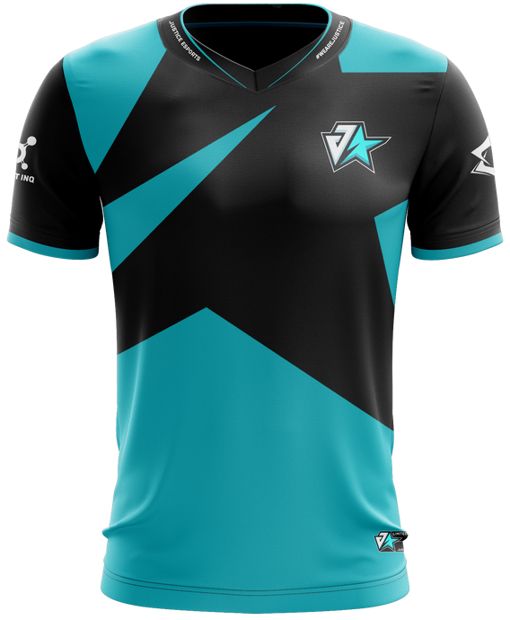 Justice Pro Jersey