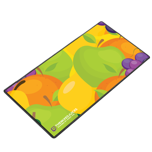 Mixed Juices Gaming Mousepad