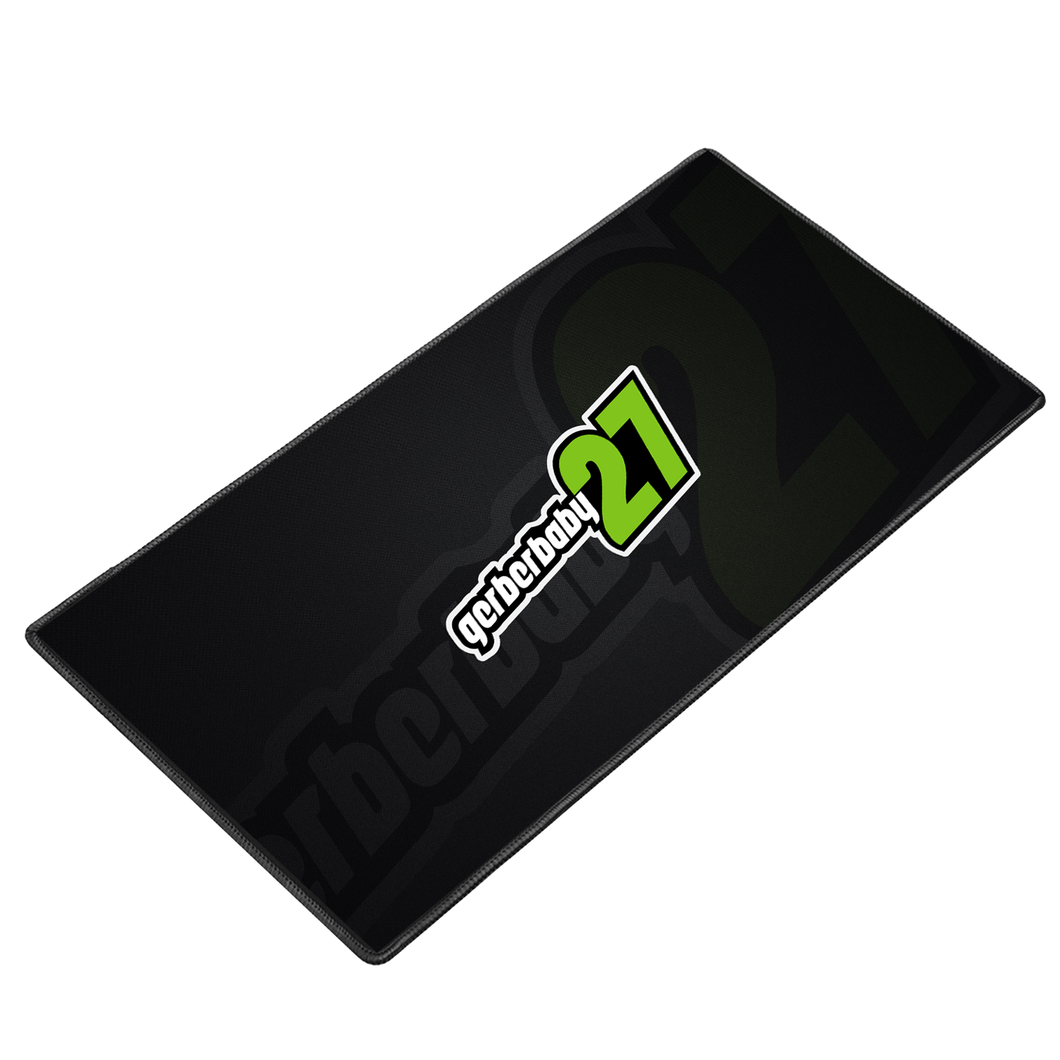 GB Gaming Mousepad