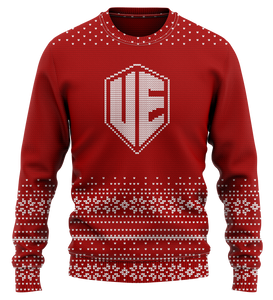 UE *Limited Edition* Ugly Sweater