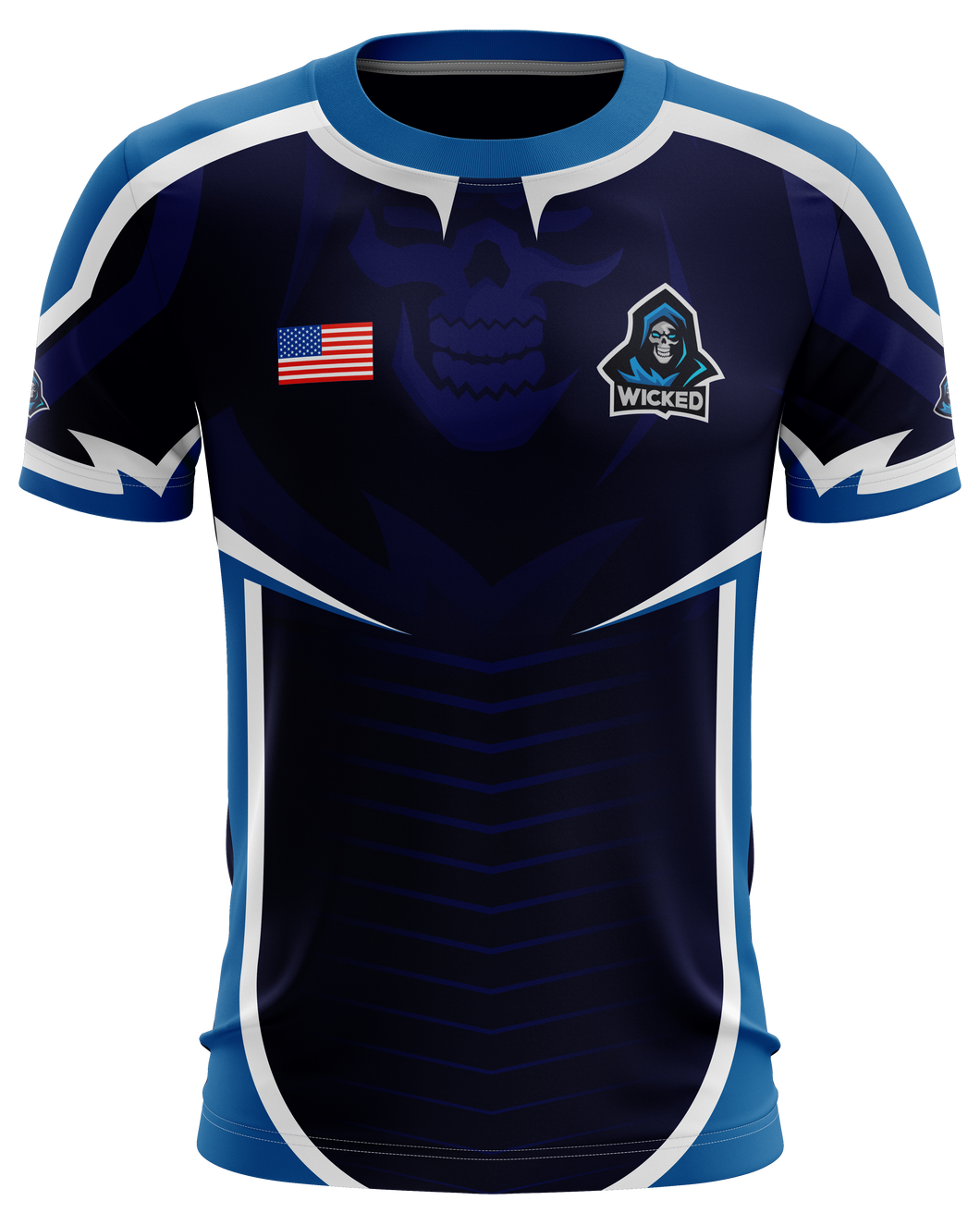 Wicked Pro Jersey