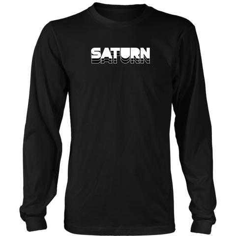 Saturn Long Sleeve