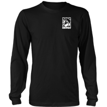 Hengu Long Sleeve