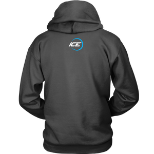 ICE Double Sided Hoodie