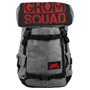 Mind1ess GROM Backpack
