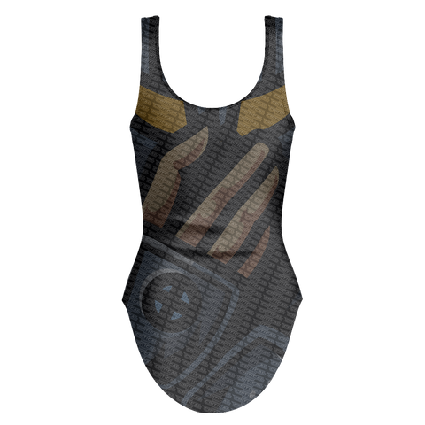 CP Swimsuit