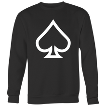 Ace Crewneck Sweatshirt