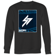 Saturn Crewneck Sweatshirt