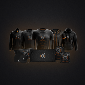 Chance Frags Personalized Team Store Bundle