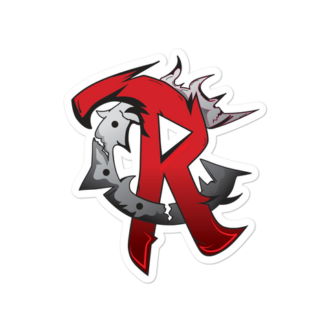 RevisedGaming Stickers