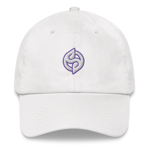 SR Dad Hat