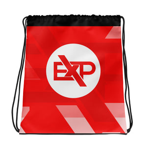 EXP Drawstring bag
