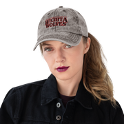Wichita Wolves ST Dad Hat