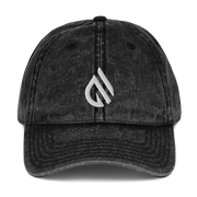 Agent Ink Dad Hat - 3D Puff