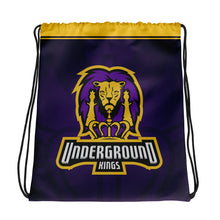 Kings Drawstring bag