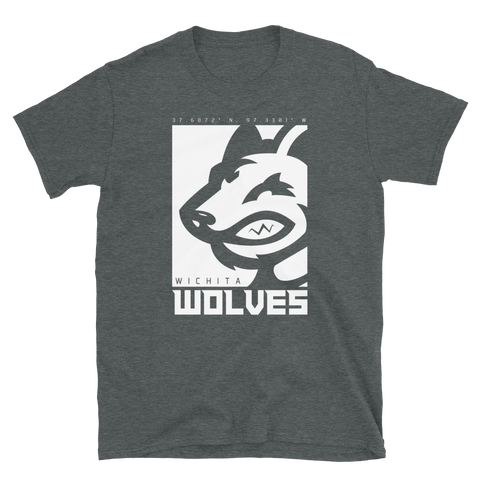 Wichita Wolves Tee