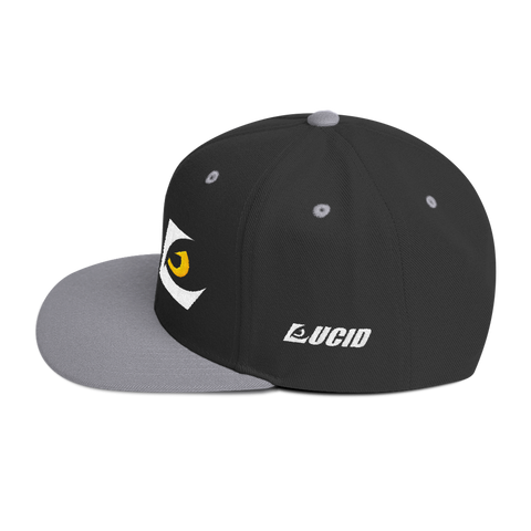 Lucid Official Lucid Snapback