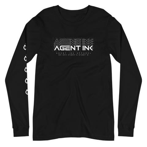 Agent Ink Origins Long Sleeve
