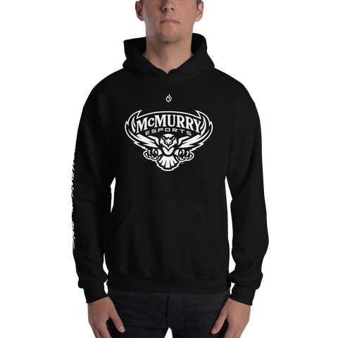McMurry Esports Hoodie
