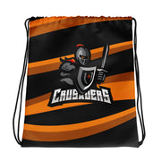 Crusaders Drawstring bag