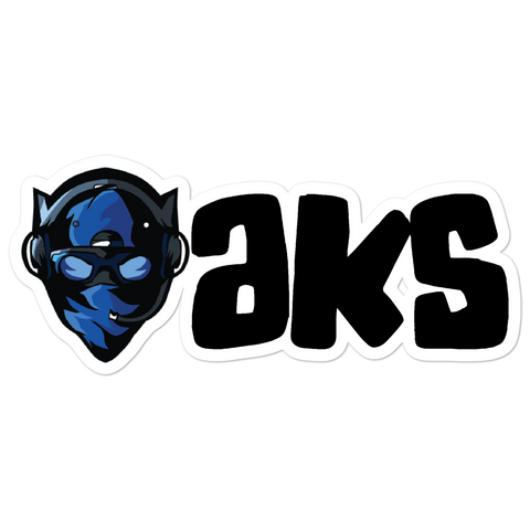 Oaks Stickers