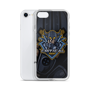CP iPhone Case