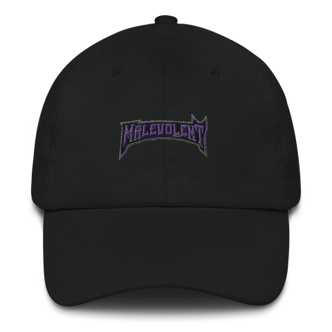 Malevolent Dad hat