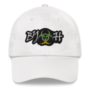 Byohzrd Dad hat