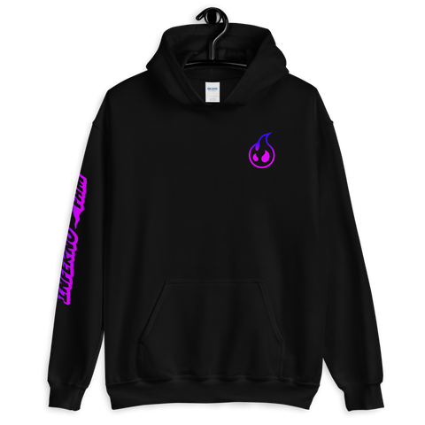 INFERNO FAM HOODIE