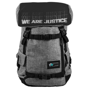 Justice Backpack