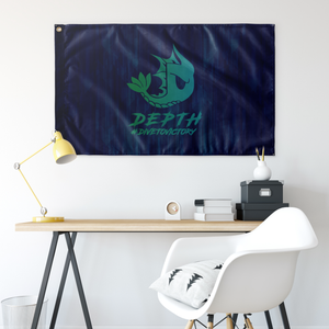 Depth Flag